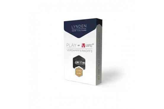 Lynden Play Coils Mesh coils 0,.7 Ohm und 1.6 Ohm