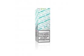 Menthol Liquid für Dampfer & Vaper