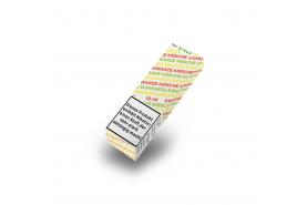 Fruchtaroma Schwarze Kirsche Liquid für E-Zigaretten