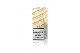 Schwarze Johannisbeere e-Liquid 10ml