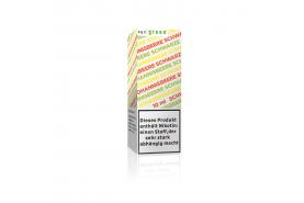 Schwarze Johannisbeere Aroma Liquid für E-Zigaretten