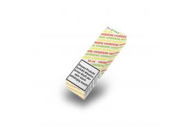 Himbeergeschmack e-Liquid für E-Zigaretten im Dampfer Shop kaufen