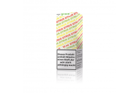 Fruchtgeschmack Zitrus e-Liquid für Dampfer & Vaper im Shop kaufen