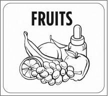 e-Liquid Fruchtgeschmack