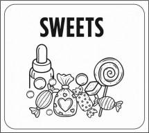 e-Liquid Süßwarengeschmack